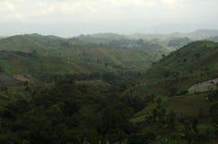 Panyaweuyan Argapura Στοκ Εικόνες