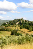 Panzano, CHianti Royalty Free Stock Photos