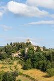 Panzano, Chianti royalty free stock image