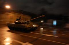 Panzer 免版税库存图片