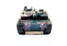 Panzer Stockfoto