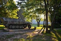 panzer Image stock