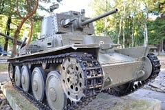 panzer Image libre de droits