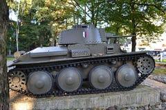 panzer Photo libre de droits