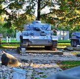 panzer Photos libres de droits