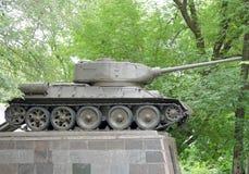 panzer royaltyfria foton