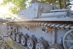 Panzer Stock Images