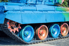Panzer Royalty Free Stock Images