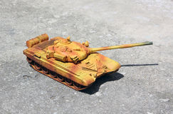 Panzer Royalty Free Stock Photography