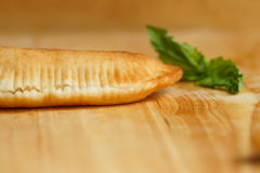 Panzerotti royalty free stock photos