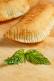 Panzerotti Royalty Free Stock Image