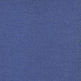 Paño del azul de la textura Fotografía de archivo libre de regalías