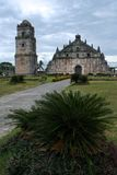 Paoay Stock Photos