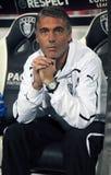 PAOK FC - CLUB BRUGGE KV Royalty-vrije Stock Foto's