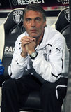 PAOK FC - CLUB BRUGGE KV Royalty Free Stock Photos