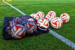 PAOK VS FIORENTINA UEFA EUROPA LEAGUE Stock Photography