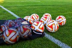 PAOK VS FIORENTINA UEFA EUROPA LEAGUE Stock Images
