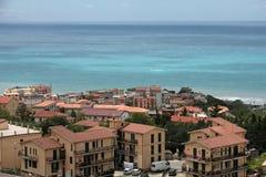 Paola, Calabria Imagem de Stock