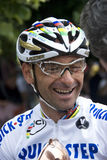 Paolo Bettini Royalty Free Stock Images
