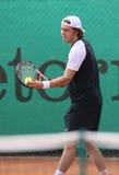 PAOLO LORENZI, ATP-TENNIS-SPIELER Stockfoto