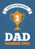 Papá número uno 2