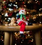 Papá Noel _2 Fotos de archivo