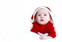 Papá Noel. Fotografía de archivo