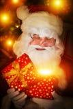Papá Noel _2 imagenes de archivo