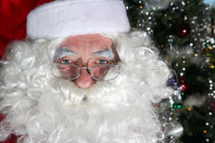 Papá Noel imagen de archivo libre de regalías