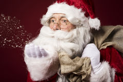 Papá Noel _2 Imagen de archivo
