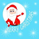 Papá Noel _2 Stock de ilustración