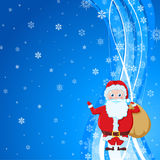 Papá Noel Fotografía de archivo