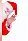 Papá Noel Foto de archivo