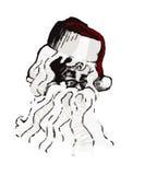 Papá Noel fotos de archivo libres de regalías