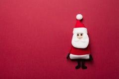 Papá Noel _2 Fotos de archivo libres de regalías