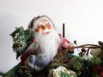 Papá Noel _2 Fotografía de archivo libre de regalías