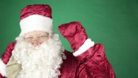 Papá Noel está viniendo metrajes