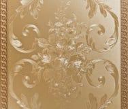 Papéis de parede antiquíssimos Imagem de Stock Royalty Free