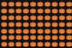 Papéis de parede de Dia das Bruxas para o feriado Fotos de Stock