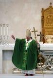 Papa Fotos de archivo