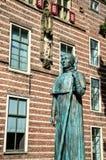 Papa Adrian, Utrecht imagens de stock royalty free