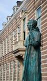 Papa Adrian, Utrecht foto de stock royalty free