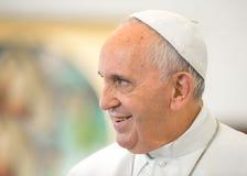 Papa Francisco Foto de archivo