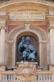 Papa Gregory XIII imagem de stock