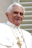 Papa José Benedicto XVI Imagenes de archivo