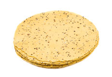 Papad Immagine Stock