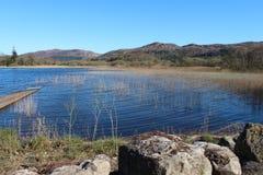 Papada 2 del lago foto de archivo libre de regalías