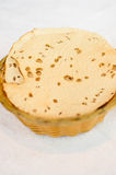 Papadum bread Royalty Free Stock Images