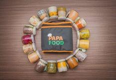 PAPAFOOD Stock Photos