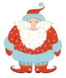 Papai Noel Fotos de Stock
